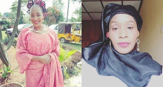 """Never respect the dead,"" - Kemi Olunloyo tells Nigerians"