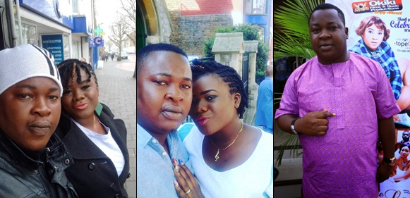 The second marriage of actor Baba Tee crashes