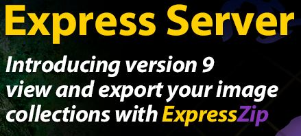 express server 9