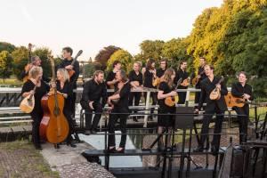 HET CONSORT O.L.V ALEX TIMMERMAN BIJ DE GOEDE REDE CONCERTEN @ Goede Rede Concerten | Almere | Flevoland | Nederland