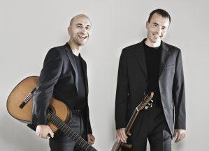 Meesters op de Gitaar, SoloDuo @ Concertgebouw | Amsterdam | Noord-Holland | Nederland