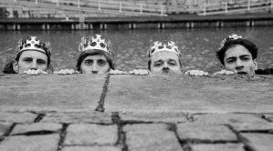 Los Reyes de la Baraja - huiskamerconcert @ Gitaarsalon in Gent | Gent | Vlaanderen | België