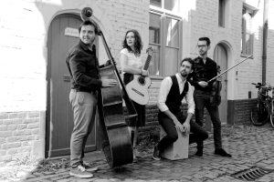 Huiskamerconcert Ensemble Dre @ Gitaarsalon in Gent | Gent | Vlaanderen | België