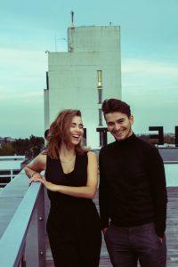 Duo Como presents Douce Joie @ het Witte Kasteel | Loon op Zand | Noord-Brabant | Nederland