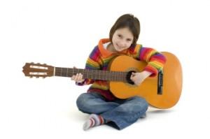 Özel Gitar Dersi