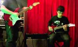 Gitarrenunterricht Münster Privat