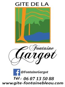 Gites Fontaine Gargot