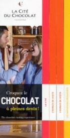 cité du chocolat