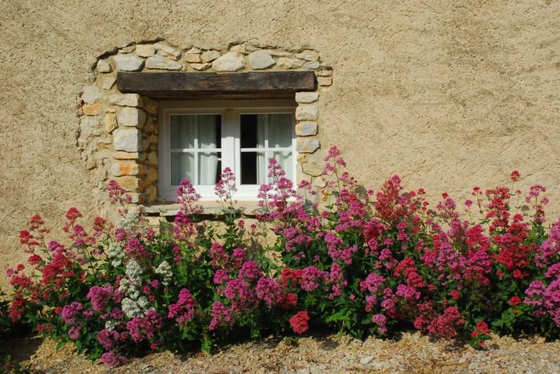 Fenêtre Chambre 1