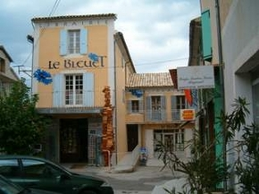 "Librairie ""Le Bleuet"" 04150 BANON"