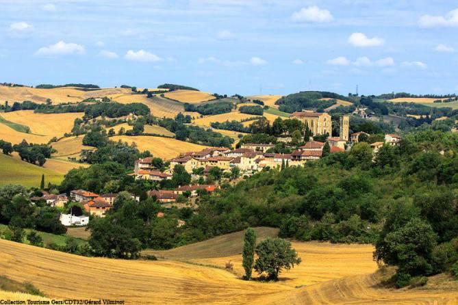 Castelnau-Barbarens
