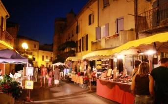 Gers-marchés de nuit