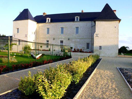 Chambre Hote Chinon Val De Loire France Center Parc Loudun