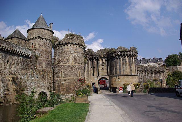 Gites Ruraux Ille Et Vilaine Location Gite Bretagne