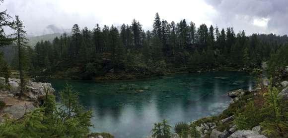 lago delle streghe è uno dei laghi alpini del Piemonte in Alpe Devero