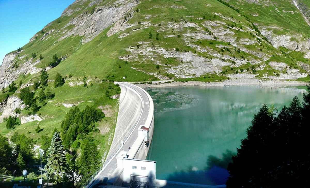 escursione al lago di rochemolles