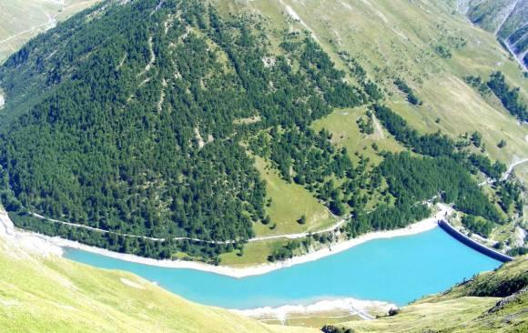 lago di rochemolles bardonecchia