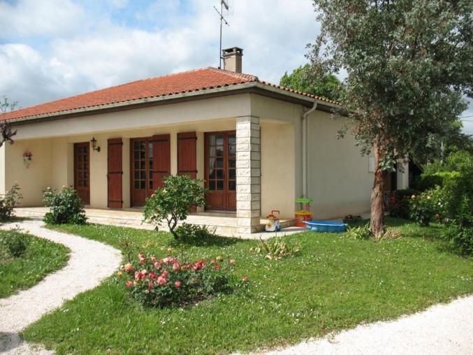 Photo hébergement n°1210 dansLe Lot et Garonne - Gites de france