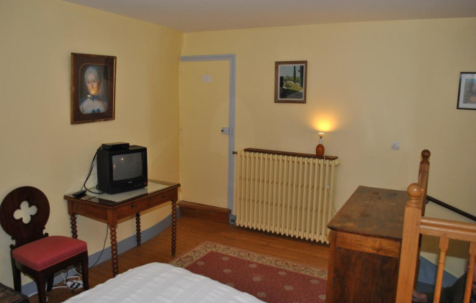 Chambre Dhtes N37G4421 Chambres De Lermitage Huismes