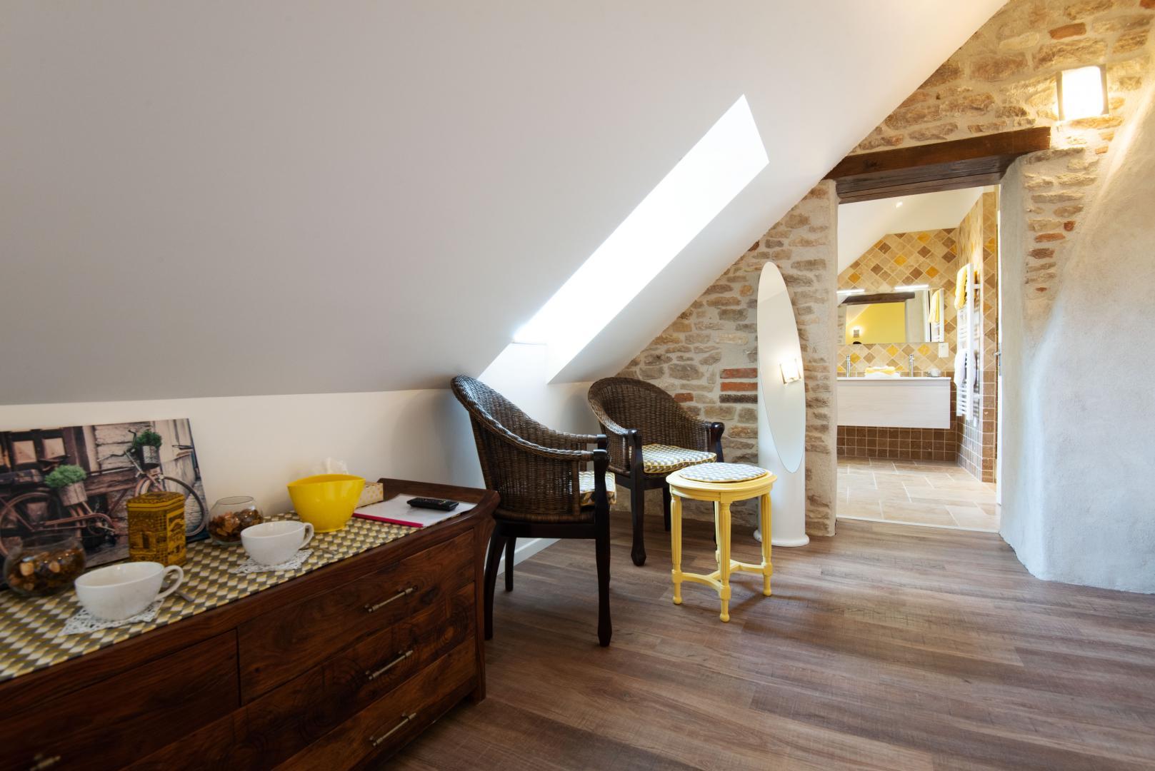 Chambre Dhtes N2534 Saint Loup Geanges Sane Et Loire