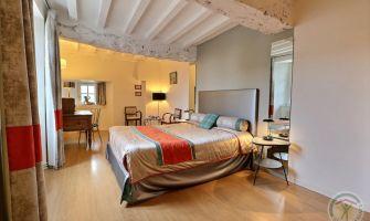 Location De Chambres D Hote Dans La Baie Du Mont Saint Michel Gites De France 35