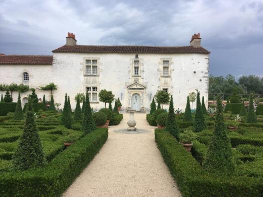 Jardin William Christie