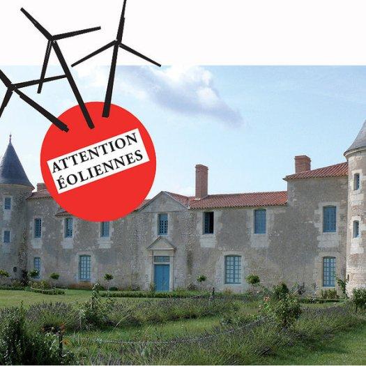 Protection du patrimoine et des paysages contre l'éolien