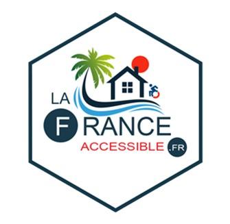 logo la France Accessible