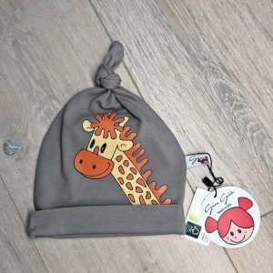 nodino berretta neonato