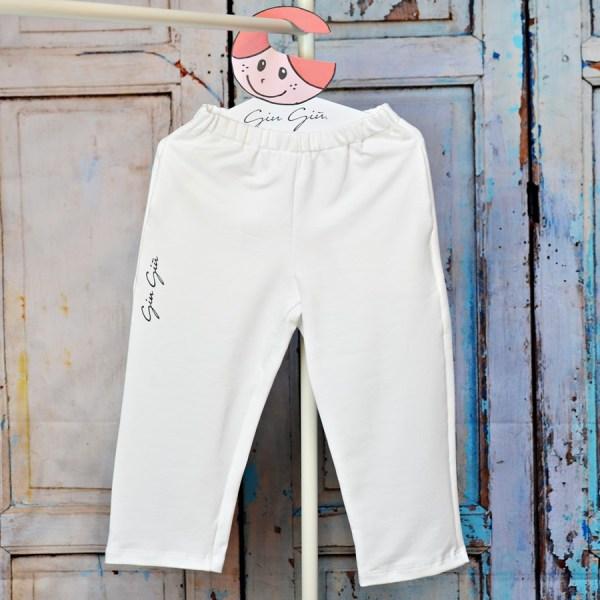 pantalone bambino in felpa