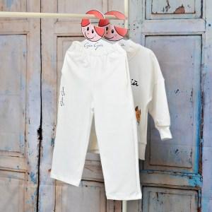 pantalone bambino