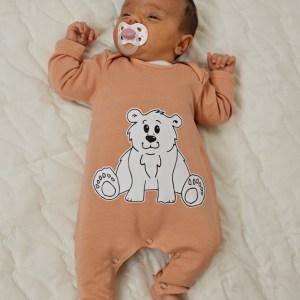 tutina neonato
