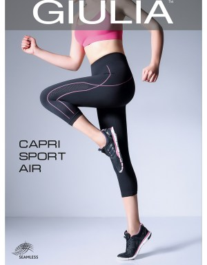 CAPRIS SPORT AIR sport nadrág