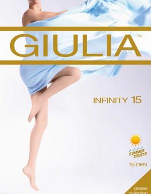 GIULIA INFINITY 15 hűsítő harisnya