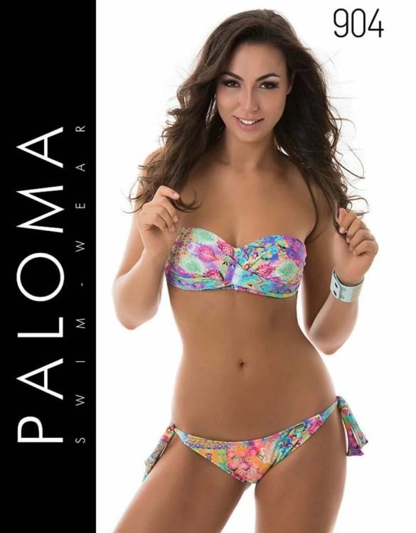 PALOMA C kosara bikini fürdőruha 904
