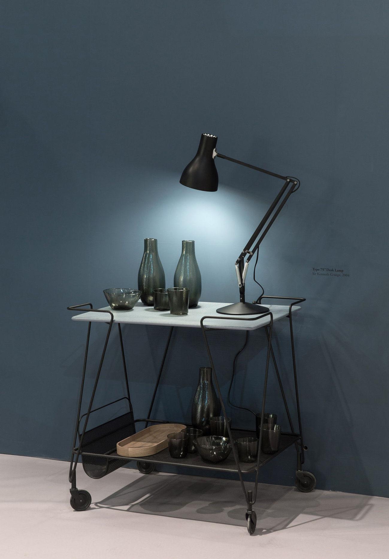 Lights for elegant interiors table light