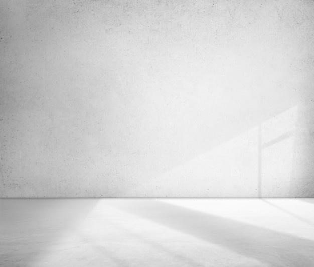 Lights for elegant interiors empty room
