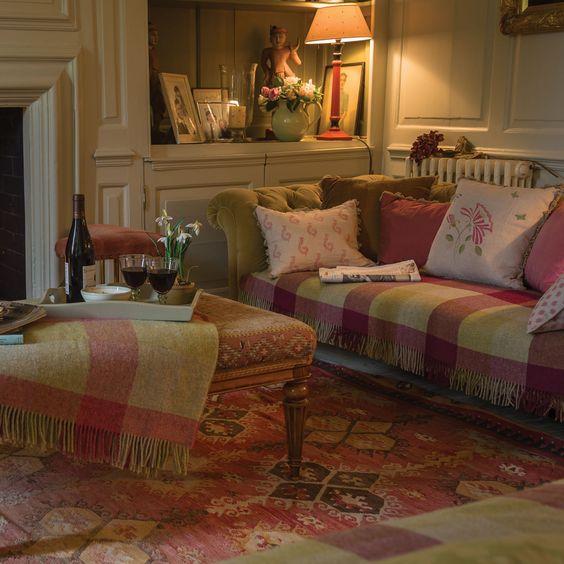 Lights for elegant interiors light in living room