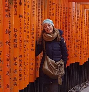 Santuario di Fushimi Inari