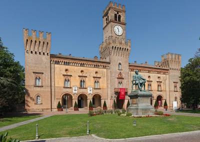 Verdi's Land
