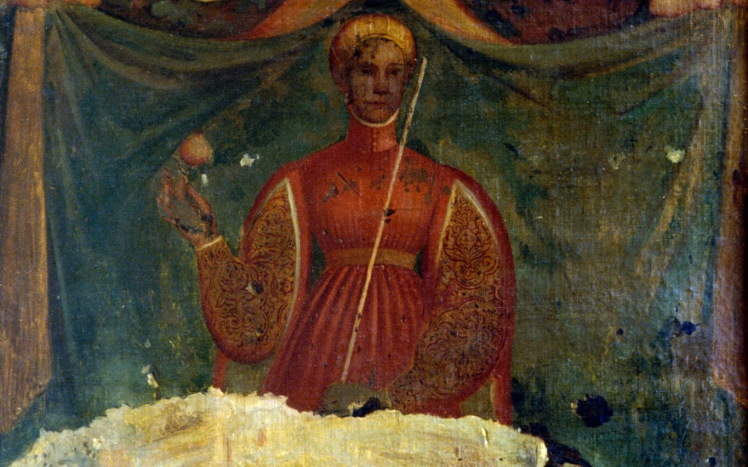 Matilde of Canossa, the Grand Countess