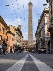 Bologna, tours