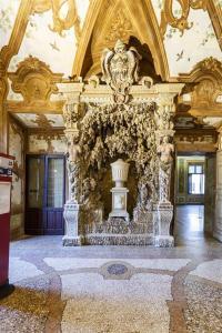 Mantova Sala dei Fiumi