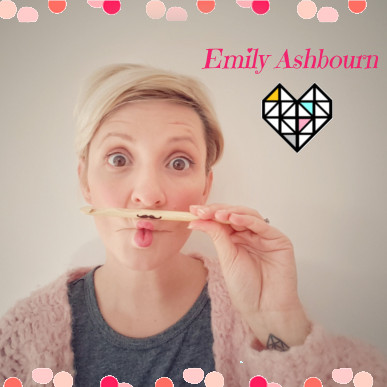 Emily Ashbourn Speciale amigurumi 8 sprea editori