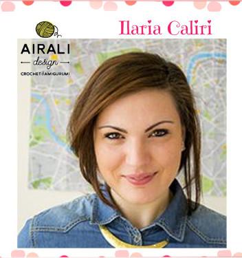 Ilaria Caliri Speciale amigurumi 8 sprea editori