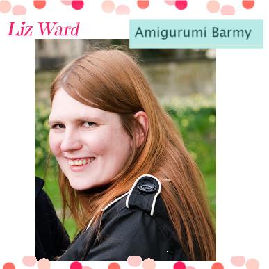 Liz Ward Speciale amigurumi 8 sprea editori