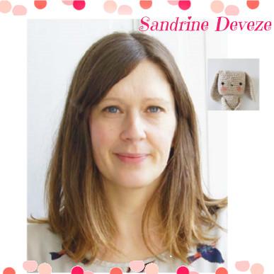 Sandrine Deveze Speciale amigurumi 8 sprea editori