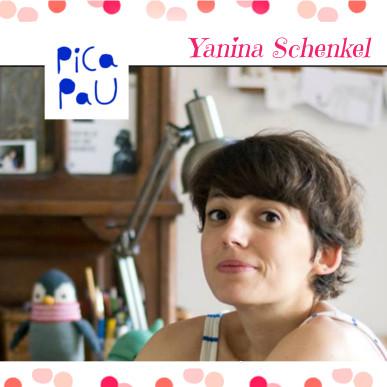 Yanina Schenkel Speciale amigurumi 8 sprea editori