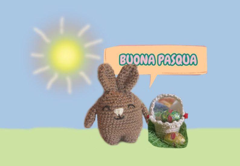 Buona Pasqua da Giulia Pinky Time