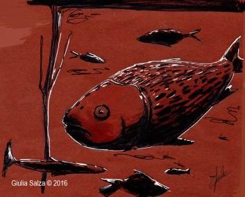 I pesci - Mignolina